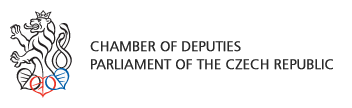 Logo, Chamber of Deputies, Parliament of the Czech Republic