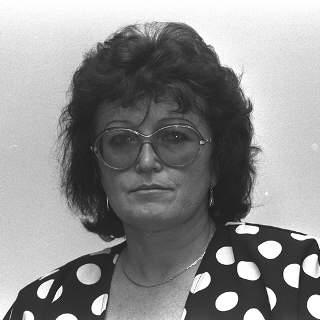 Gerta Mazalová