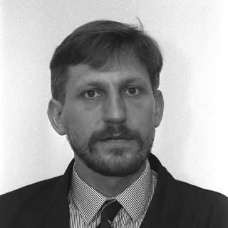 Jiří Payne