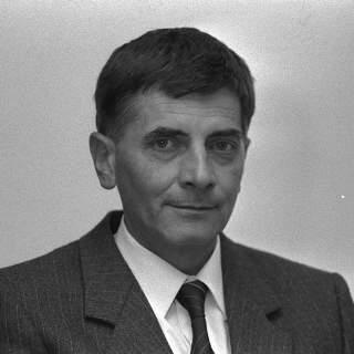 Pavel Petržílek