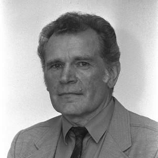 František Pluhař
