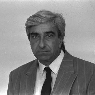 Eduard Bureš