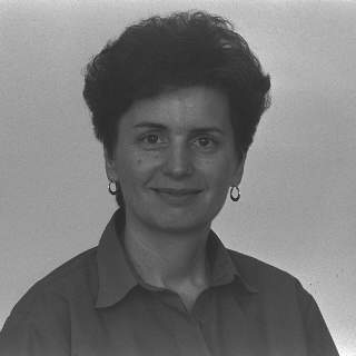 Marie Stiborová