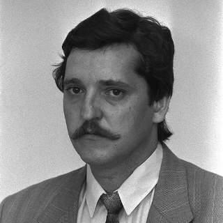 Dalibor Štambera