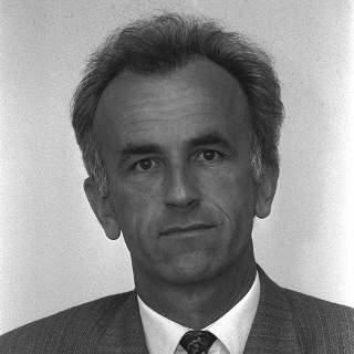 Jiří Vačkář