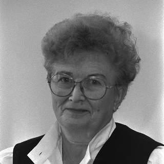 Anna Váchalová