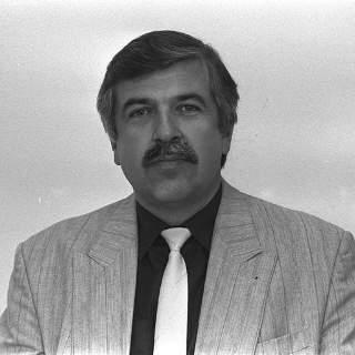 Jan Zahradníček