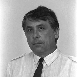 Stanislav Bělehrádek