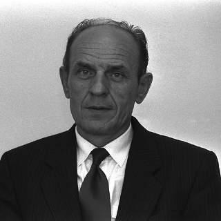 Josef Krupík