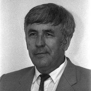 Josef Křížek