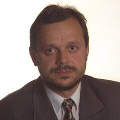 Vladimír Budinský