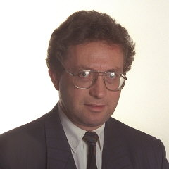 Svatomír Recman