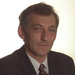 Antonín Macháček