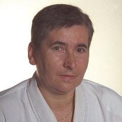 Vlasta Štěpová
