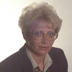 Zuzka Bebarová Rujbrová