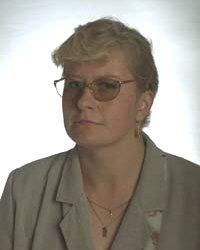 Veronika Nedvědová