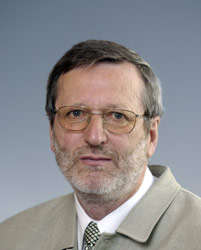 Karel Sehoř