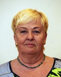 Zuzana Domesová