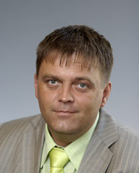 Robert Dušek