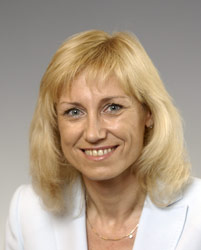 Jana Rybínová