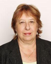 Marie Rusová