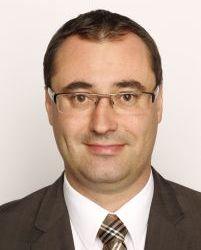 Boris Šťastný