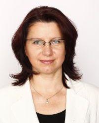 Jaroslava Schejbalová