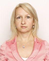 Dana Váhalová