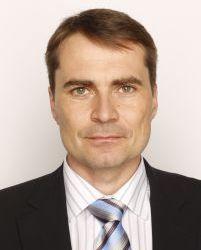 David Vodrážka