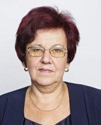 Milada Halíková