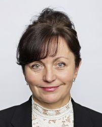 Anna Putnová