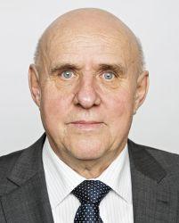 Josef Vozdecký