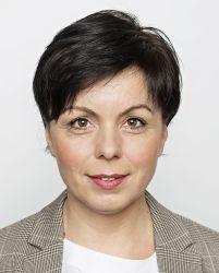 Martina Berdychová