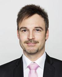 Martin Lank