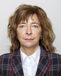 Zuzana Šánová