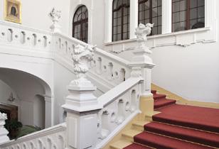 Slavnostni schodiště