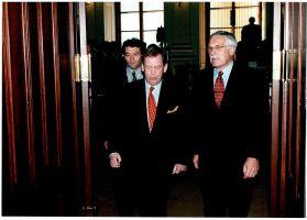 Václav Havel v PS, 13. �íjna 1998