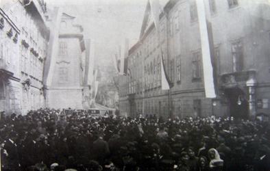 14. listopadu 1918