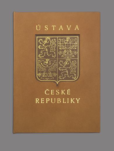 Ústava 1992